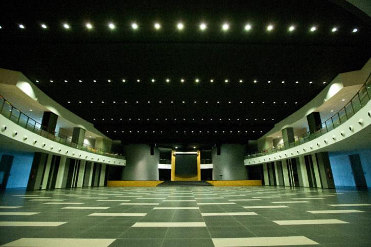Palau de la Festa 1