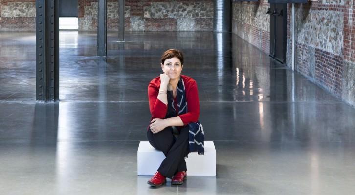 Mariela Apollonio y la institución arte