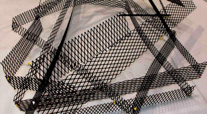 Escultura de Lorenzo Belenguer. Imagen cortesía del autor.