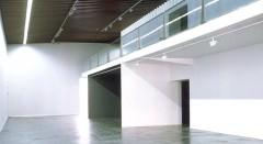 Sala del Espai d'Art Contemporani de Castelló (EACC). Imagen cortesía de EACC.