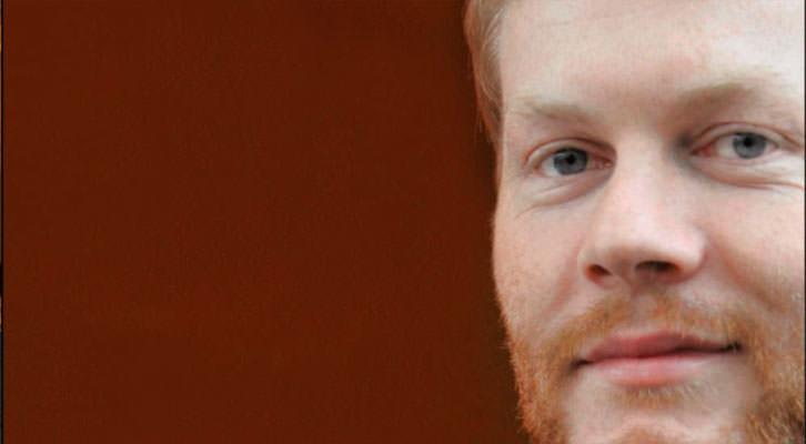 Christian Felber. Imagen extraída de la portada del libro 'Salvemos el euro'.