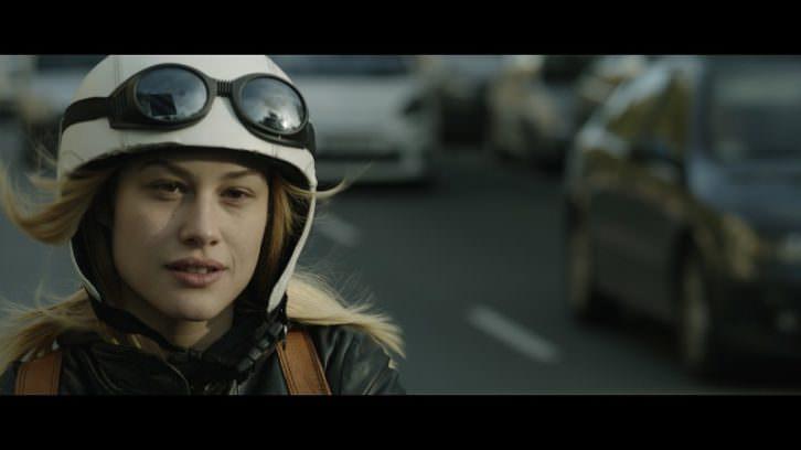 Secuencia del film 'El amor no es lo que era', HISPANOSCOPE 2014