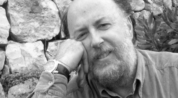 Miguel Herráez, autor del libro 'Diario de París', de la editorial Trea. Imagen cortesía del autor.