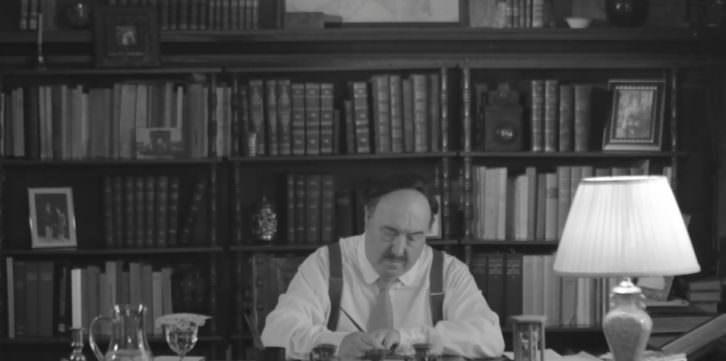 Imagen extraída del trailer del documental 'El Quinto Jinete', de Rosana Pastor y Enrique Viciano.