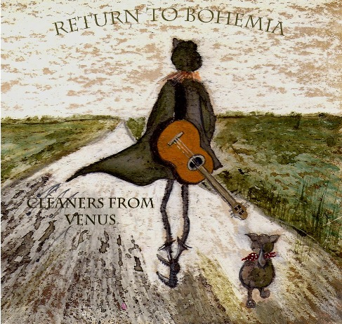 THE CLEANERS FROM VENUS - (2014) – Return to bohemia