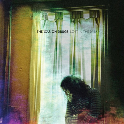 The_War_On_Drugs-Lost_In_The_Dream- portada