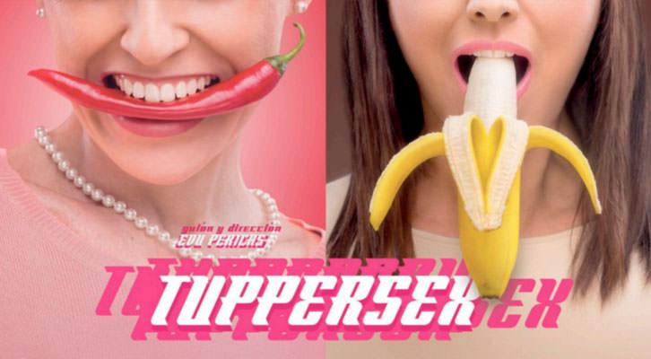 Tuppersex o la sexualidad recreativa