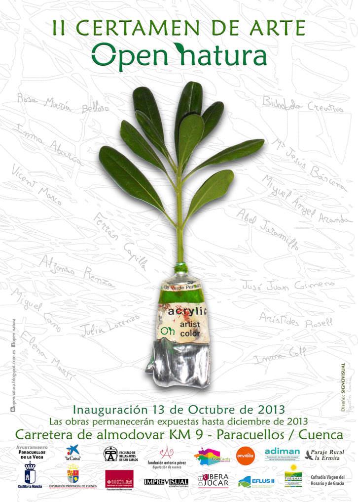 Cartel de Agustín García para la 13 Bienal Internacional del Cartel de México. Imagen cortesía del autor.