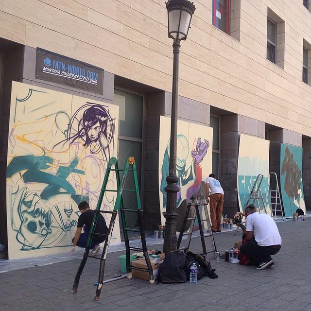 Imagen cortesía Festival València Intramurs.