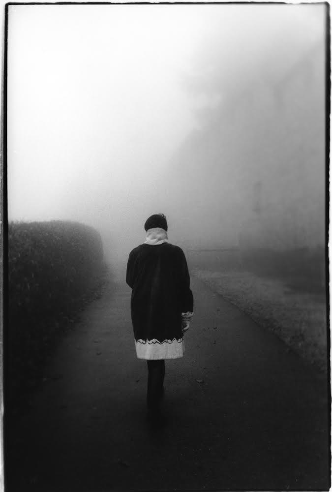 Fotografía de Thierry Valencin, en la exposición Le Gran Voyage. Railowsky e Institut Français de Valencia. Imagen cortesía de la organización.