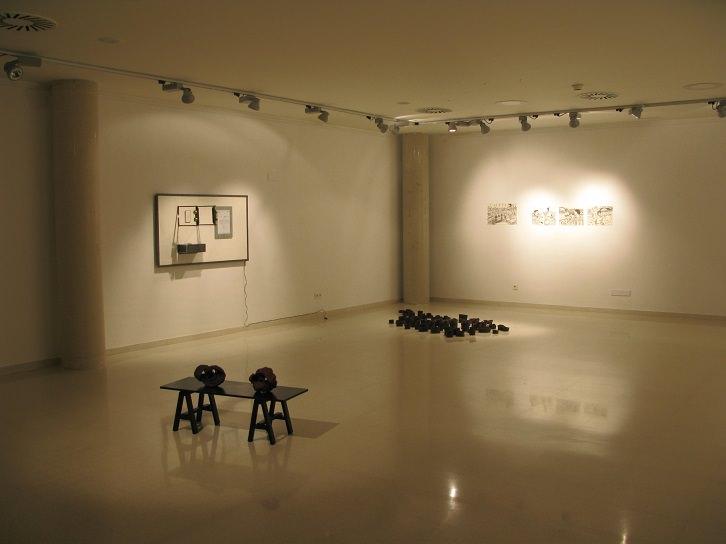 Exposición 7x1 Usos. Imagen cortesía de la organización