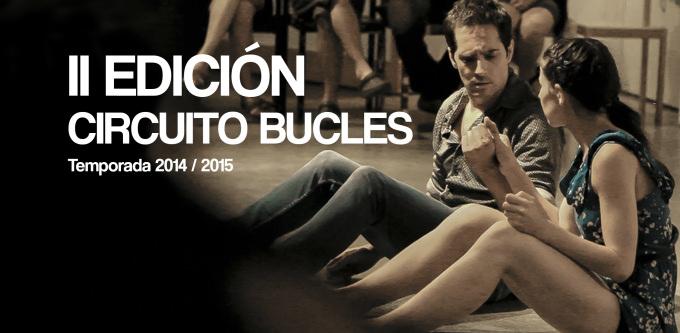 Imagen promocional del Circuito Bucles. Imagen cortesía de Bucles.
