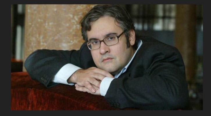 Juan Manuel de Prada. Imagen cortesía de Espasa.