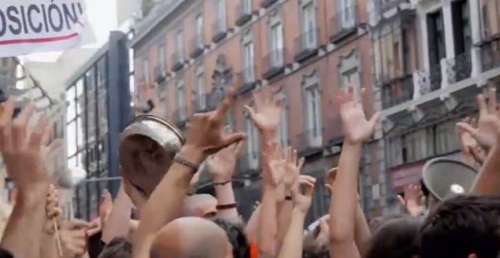 Fotograma de la película 'Libre te quiero', de Basilio Martín Patino con la que arranca Filmolution en Radio City. Imagen cortesía de Radio City.