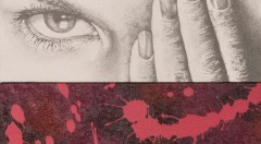 Obra de Vicent Marco en la exposición 'INvidenteS' de Imprevisual Galería. Imagen cortesía de Imprevisual.