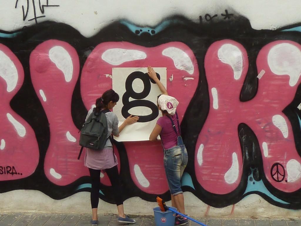 Imagen cortesía La Colectiva Invisible