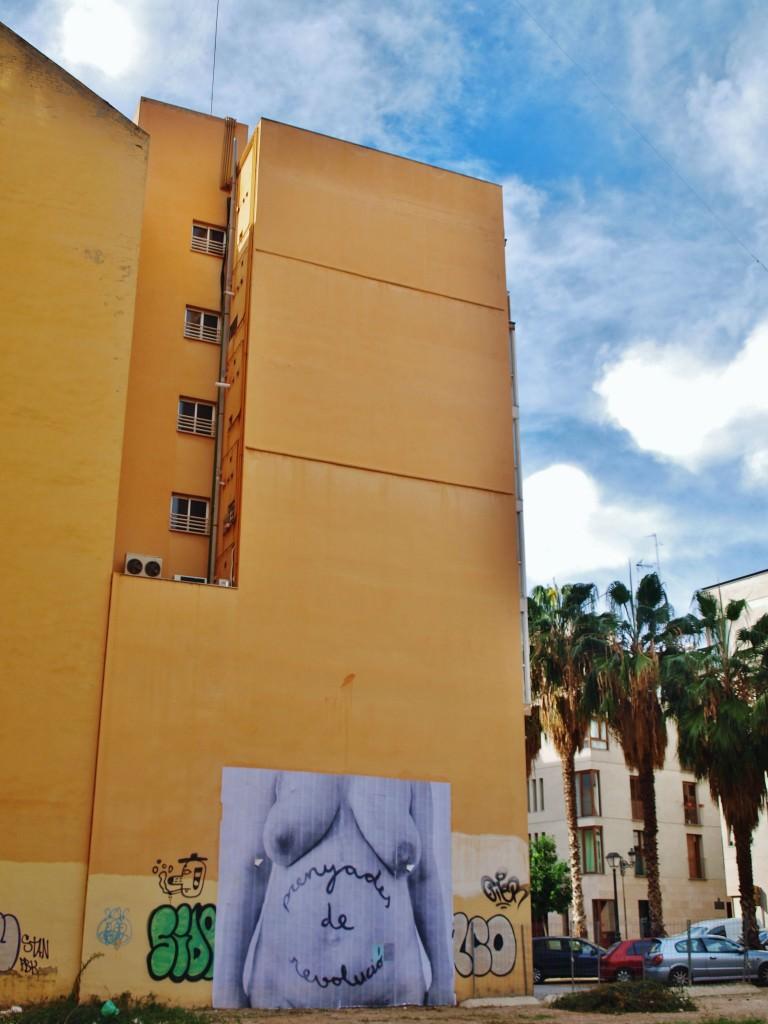 La Colectiva Invisible. Foto: Patricia García Carbonell
