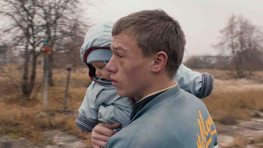 Vincent Kruger ganó el Premio al Mejor Actor por la película Sunny, de Barbara Ott. Imagen cortesía de La Cabina.