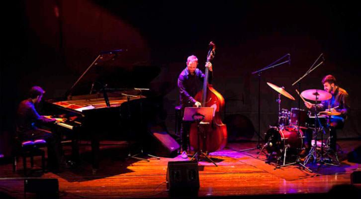 Ya es Noviembre en el Festival de Jazz UPV