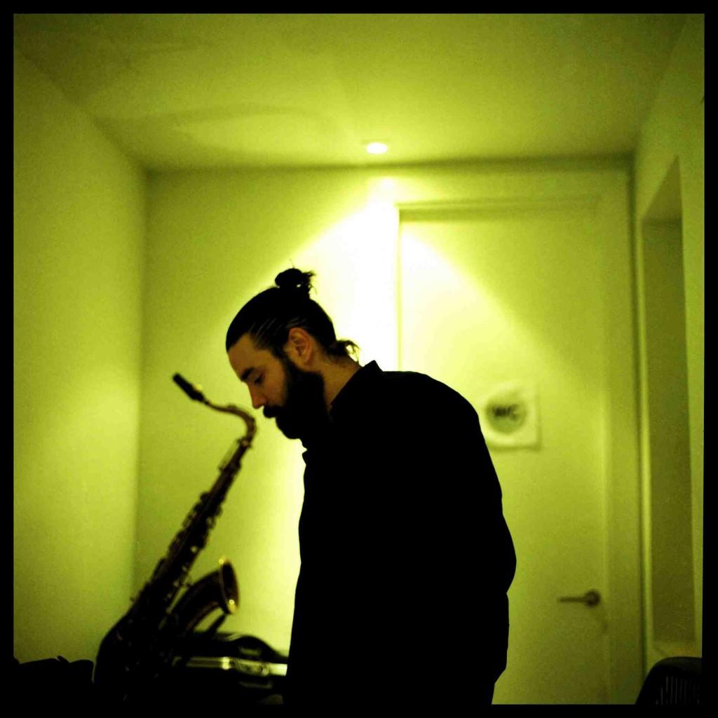 Javier Vercher participará en el Festival de Jazz de la UPV. Imagen cortesía de la UPV.