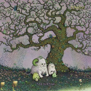 08 - J MASCIS - Tied to a Star