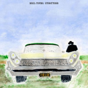 15 - NEIL YOUNG - Storytone