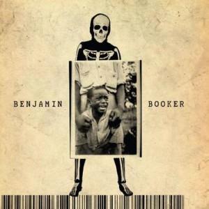 24 - BENJAMIN BOOKER - Benjamin Booker