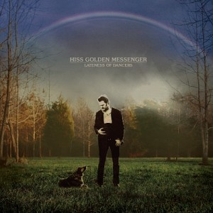 35 - HISS GOLDEN MESSENGER – Lateness of dancers