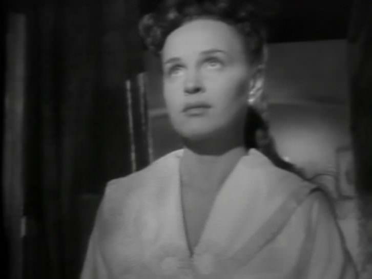Fotograma de Abismos de pasión de Luis Buñuel. Jornadas de cine en Palacio de Colomina. Imagen cortesía de los organizadores.