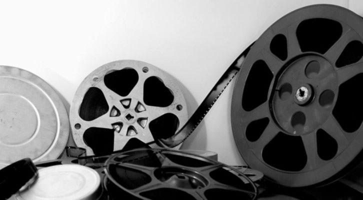 Imagen promocional del ciclo Cinema Independent Valencià. Cortesía de Art Gruppe.