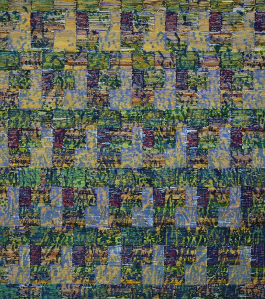 """""""Sin título"""". Imagen por cortesía de Federico Miró."""