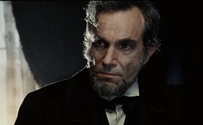 Fotograma de Lincoln, de Steven Spielberg, película incluida en el libro '29 Miradas sobre Spielberg'.