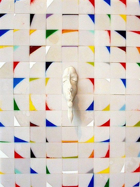 Soplador de esquinas (2013), Lidó Rico. Imagen cortesía de la organización