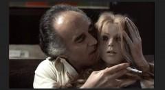 Fotograma de la película Tamaño natural, de Luis García Berlanga.