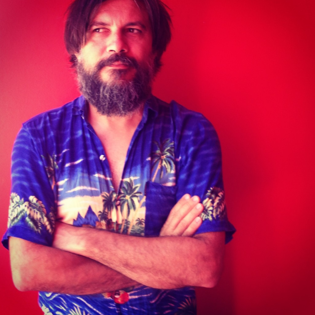 Miguel Landete. Foto: Bego Lozano