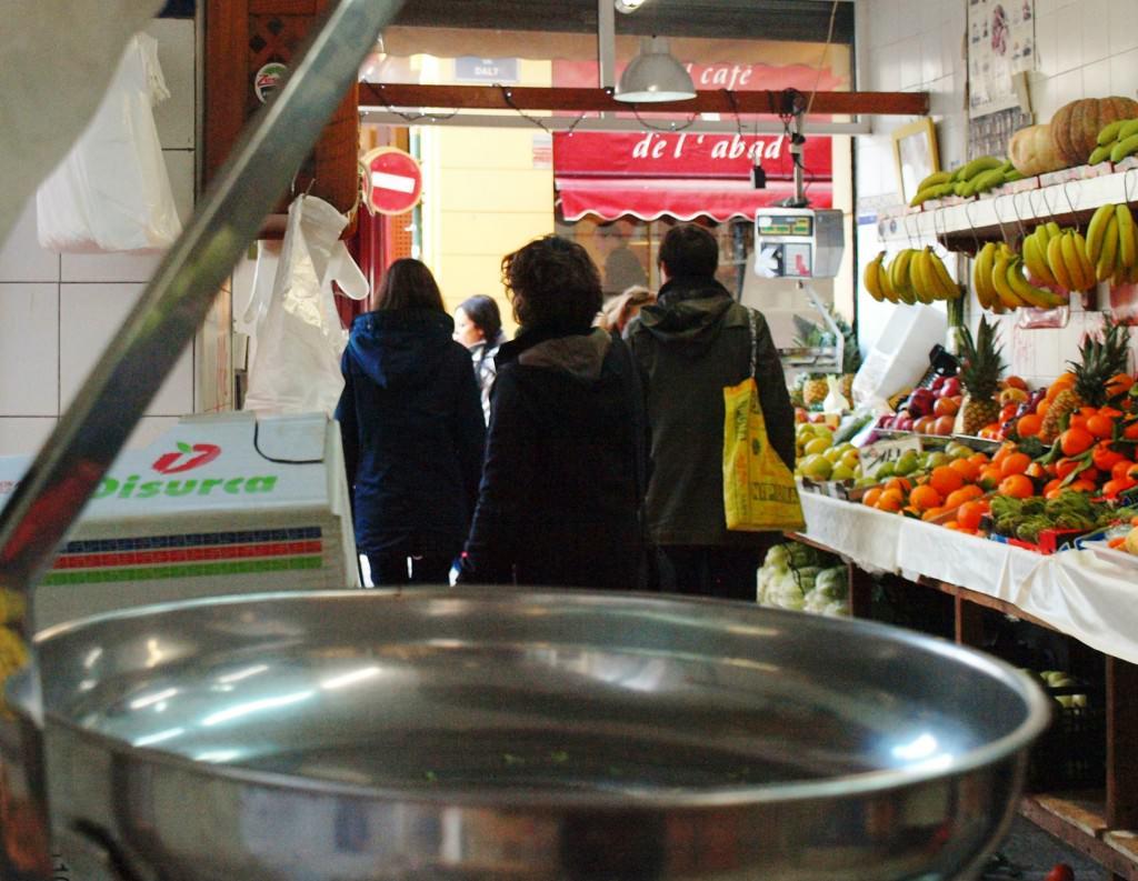 La Cuina Furtiva. Foto: Patricia García Carbonell