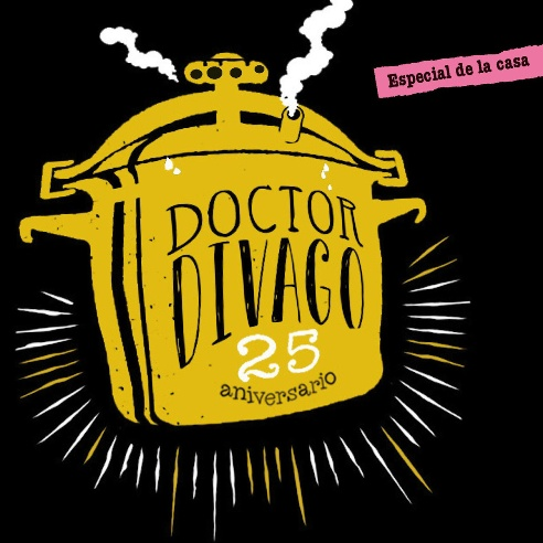 Makma - Doctor Divago - Especial de la casa