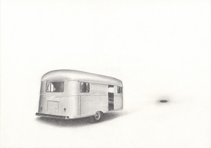 Neo Walden por  Juan Cuéllar