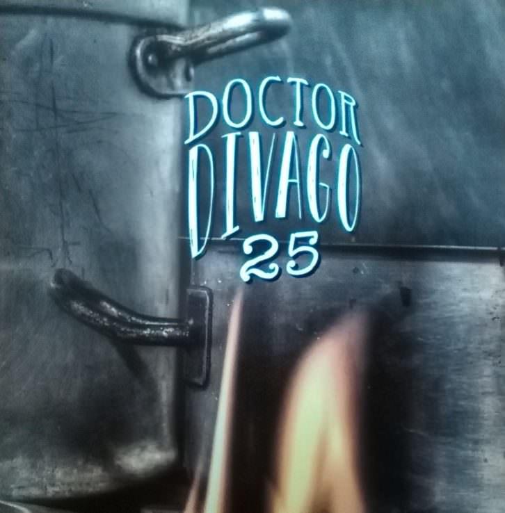doctor divago 25 años