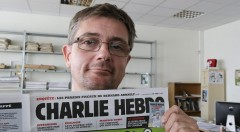 Charlie Hebdo MAKMA