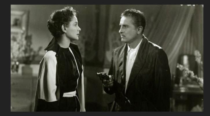 Fotograma de la película 'Él', de Luis Buñuel. Básicos de la Filmoteca. CulturArts IVAC.
