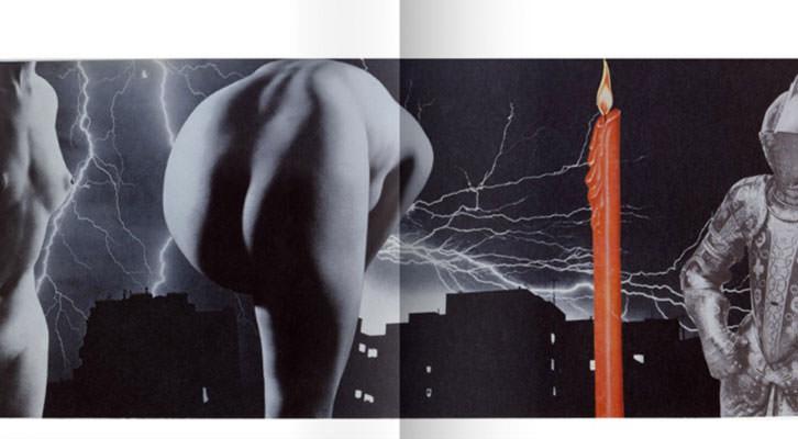 Fotografía de Dis Berlin en 'El paisaje urbano en la Colección de Fotografía del IVAM'.