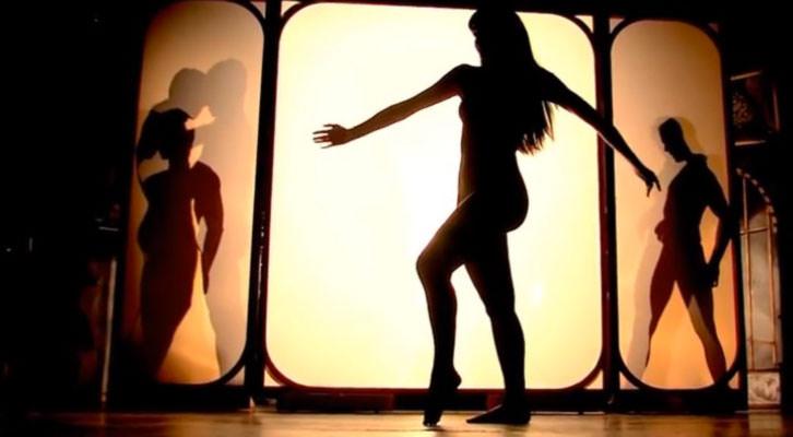 Imagen extraída del video promocional de The Hole 2. Cortesía de Teatro Olympia.