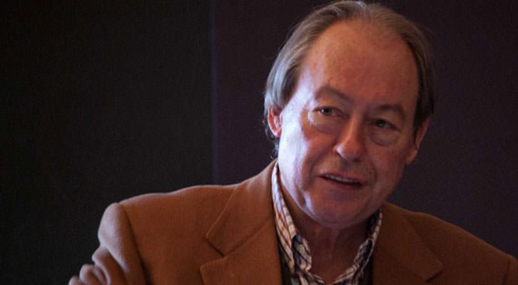 Gregorio Morán. Cortesía del autor.