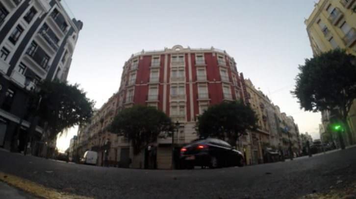 Imagen del video de EsparateVisual perteneciente a la promoción de la anterior edición de Russafa Escènica.