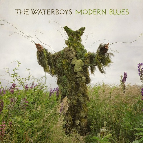 -- THE WATERBOYS - Modern blues - 1