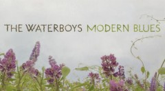 -- waterboys - modern blues