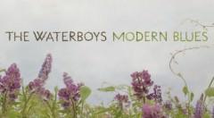 -- waterboys - modern blues