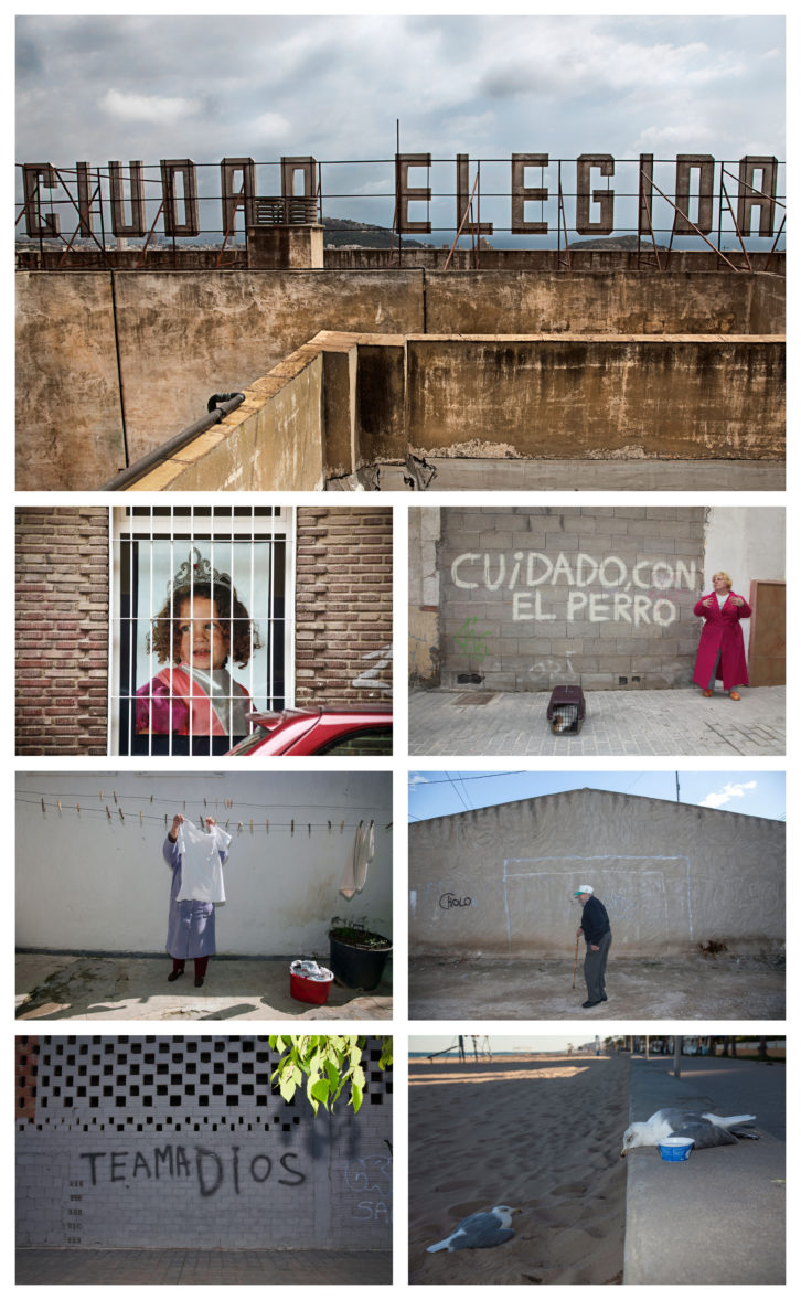 Cristina de Middel. Ciudad elegida. Cortesía Mustang Art Gallery.