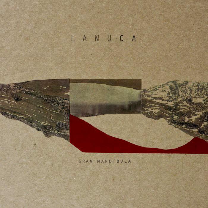 LANUCA - Gran mandíbula